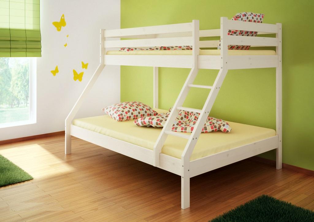 posteľ 140x200
